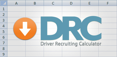 Download the Driver Recruiting Calculator
