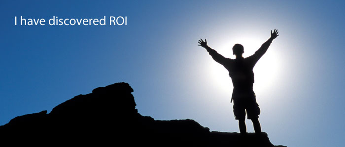 Discovering ROI