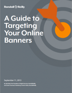A Guide to Targeting Your Online Banners