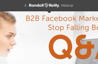 B2B Facebook Marketing Webinar Questions and Answers