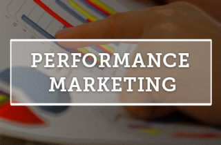 Performance Marketing Image