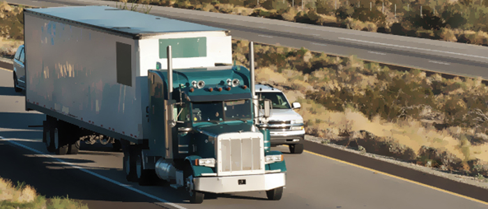 Trouble recruiting drivers? We can help you recruit truck drivers the right way.
