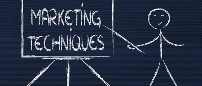 Marketing Techniques to Leave for Dead