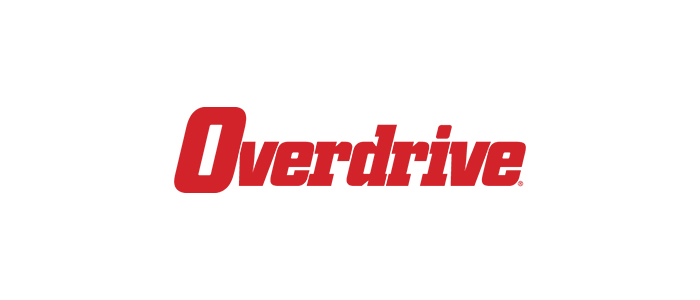 Overdrive Featured Image