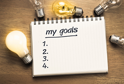 Have Clearly Defined Goals