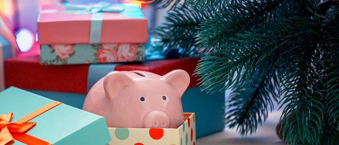 The December Spending Myth