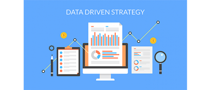 Data Drives Sales