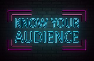 Used vs. New-Know Your Audience