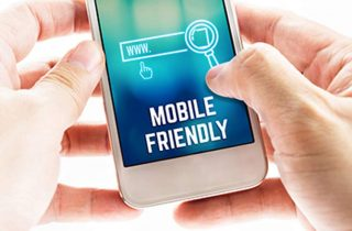 Using Mobile Devices to Recruit Truck Drivers