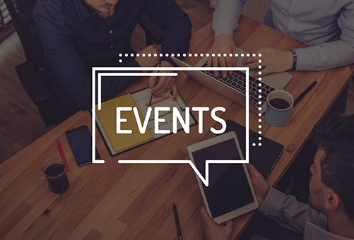 Webpage Events