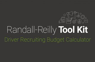 Randall-Reilly Tool Kit (Driver Recruiting Budget Calculator)