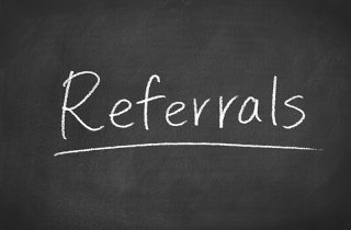 Small Fleet Referral Programs
