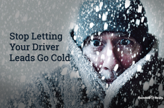 Stop Letting Leads Go Cold