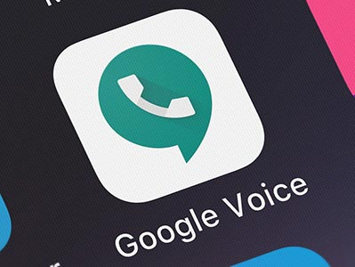 Use Google Voice Numbers